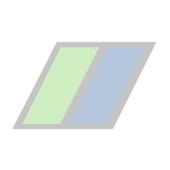 Basil Akkusuoja - Shimano Steps runkoakulle, Musta  Lime
