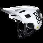 POC Kortal Race MIPS Kypärä - Hydrogen White - Valkoinen - Etusivu