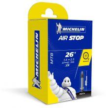 Michelin Airstop C4 MTB Sisäkumi 26x1.5/2.5 - 37/62 559 40mm Presta Venttiili