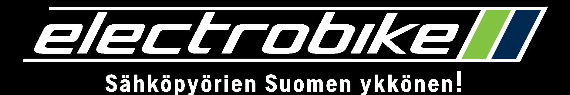 Electrobike - Sähköpyörien Suomen Ykkönen
