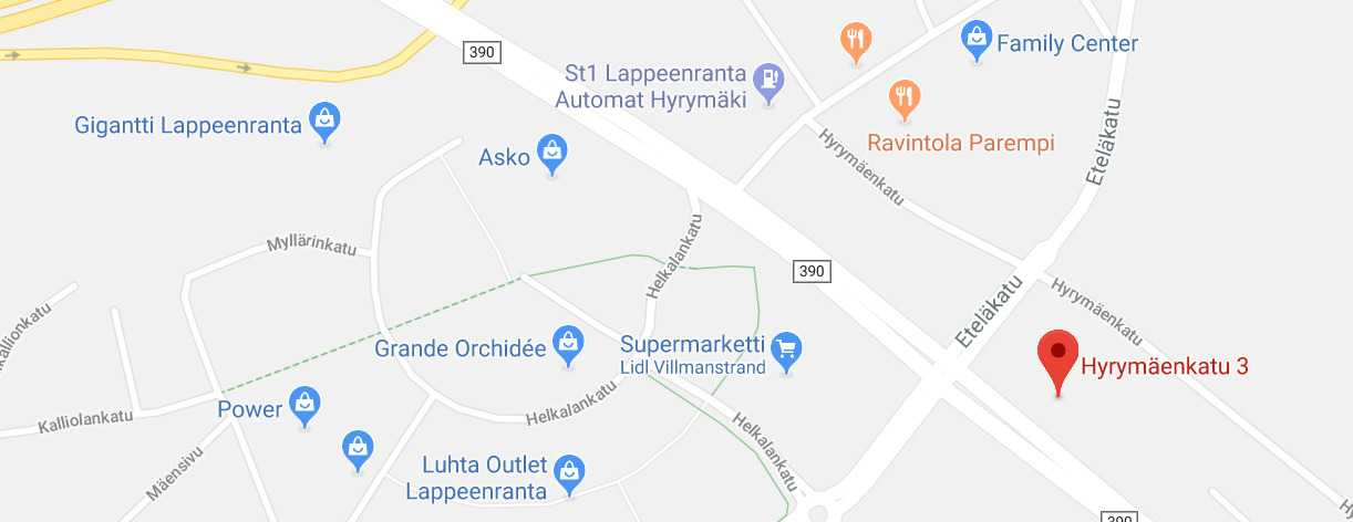 Electrobike Lappeenranta